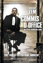 Affiche miniature du film Commis d'office