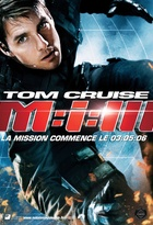 Affiche miniature du film Mission : Impossible 3