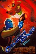 Affiche miniature du film Osmosis Jones