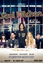 Affiche miniature du film Soul Kitchen