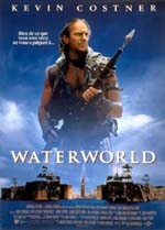 Affiche du film Waterworld