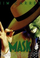 Affiche miniature du film The Mask