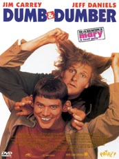 Affiche du film Dumb et Dumber