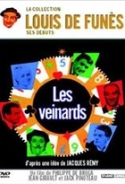 Affiche miniature du film Les Veinards