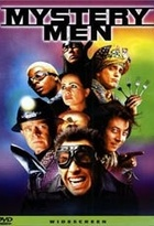 Affiche miniature du film Mystery Men