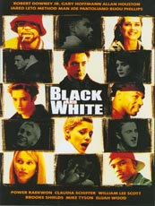 [MULTI] Black and White [DVDRiP]
