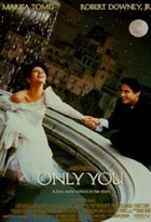 Affiche miniature du film Only you (1994)