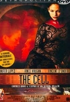 Affiche miniature du film The Cell