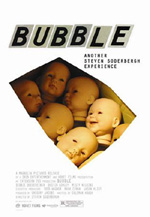 Affiche du film Bubble