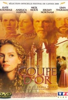 Affiche miniature du film La coupe d'or