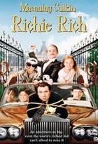 Affiche miniature du film Richie Rich