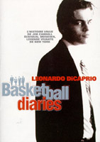 Affiche du film The Basketball Diaries