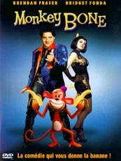 Affiche du film Monkey Bone