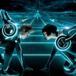 tron legacy photo promotionnelle
