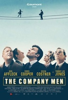 Affiche miniature du film The Company Men