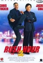 Affiche miniature du film Rush Hour 2