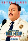 Affiche du film Paul Blart : Mall Cop