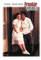 Affiche miniature du film Frankie and Johnny