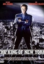 Affiche miniature du film The King of New-York