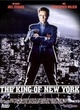 Affiche du film The King of New-York
