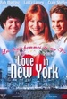 Love in New-York