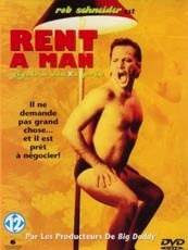 Affiche du film Rent a man