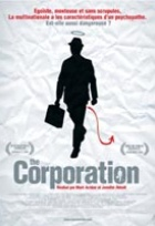 Affiche miniature du film The Corporation