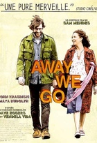 Affiche miniature du film Away We Go