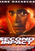 Affiche miniature du film Second impact
