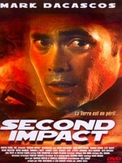 Affiche du film Second impact