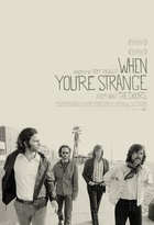 Affiche miniature du film When you're strange
