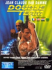 Affiche du film Double Team