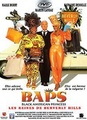 Baps - black american princess