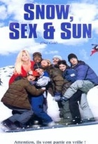 Affiche miniature du film Snow Sex et Fun