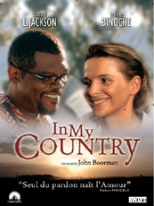 Film In my country streaming vf