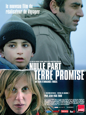 Terre Promise Film Complet