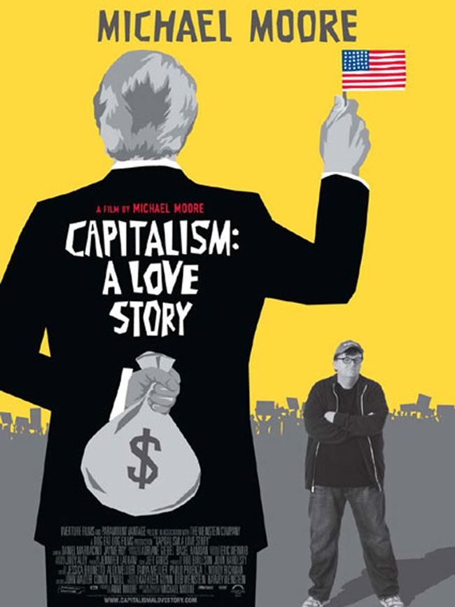 essays on capitalism a love story