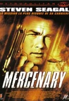 Affiche miniature du film Mercenary