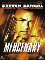 Affiche du film Mercenary