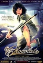 Affiche miniature du film Chocolate