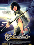Affiche du film Chocolate