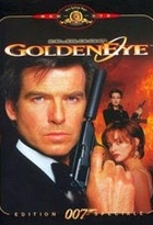 Affiche miniature du film GoldenEye