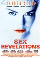 Affiche miniature du film Sex Revelations