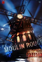 Affiche miniature du film Moulin Rouge !