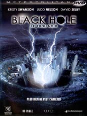 Affiche du film The Black Hole : Le Trou Noir