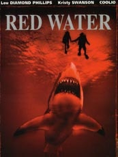 Affiche du film Red Water