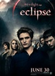 eclipse poster the cullens