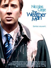 Affiche du film The Weather Man