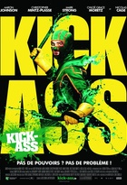 Affiche miniature du film Kick-Ass