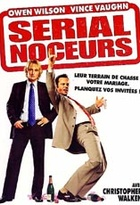 Affiche miniature du film Serial Noceurs